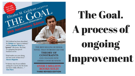 the goal a process of ongoing improvement The goal: a process of ongoing improvement, 3971, eliyahu m goldratt, jeff cox, national productivity institute, 0947015450, 9780947015459, national productivity.